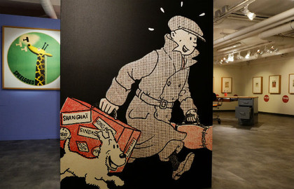 Entrée-de-l'exposition-Tintin-_-630x405-_-©-OTCP-DR_block_media_big